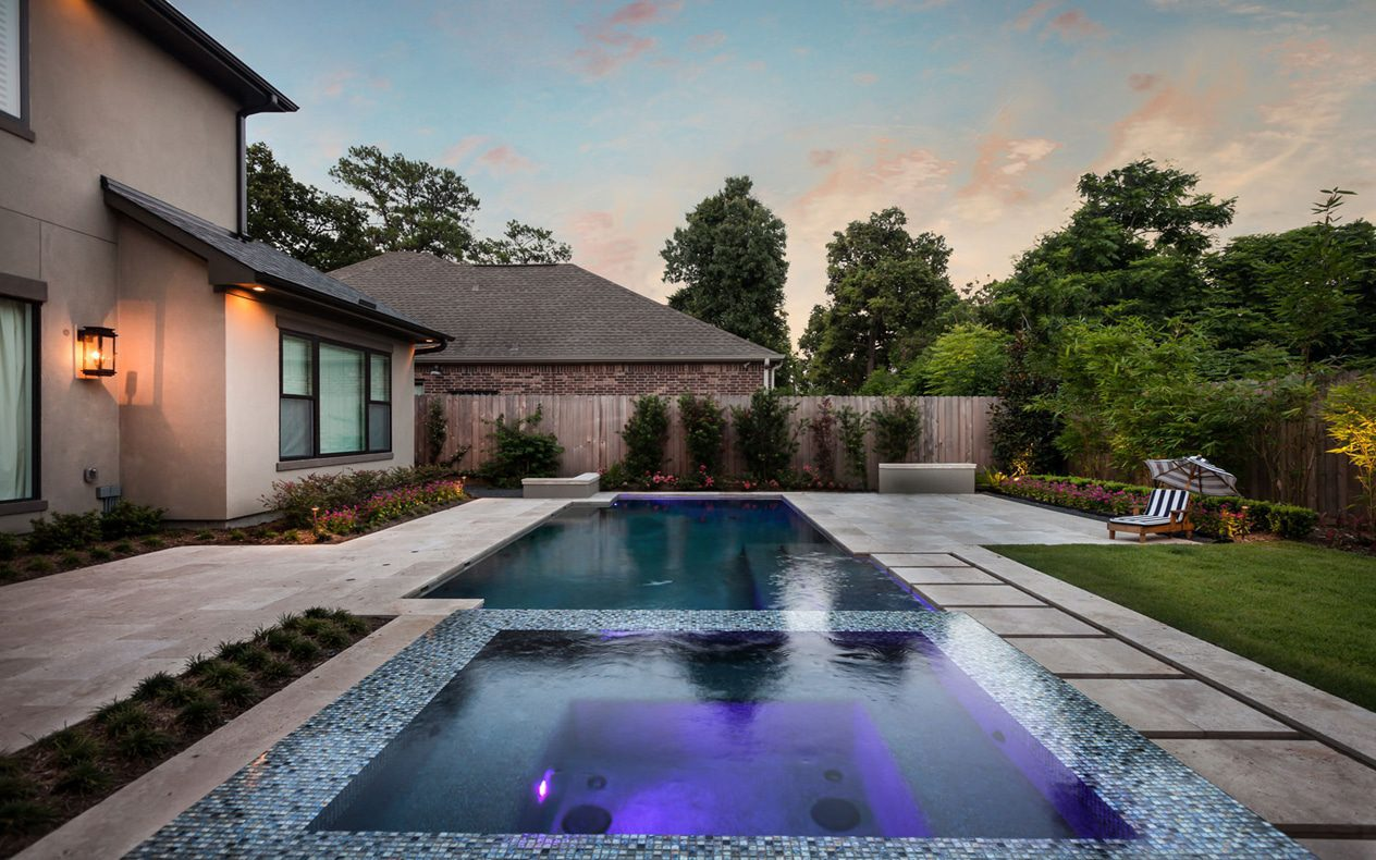 Kingwood Hot Tub - Spa 8