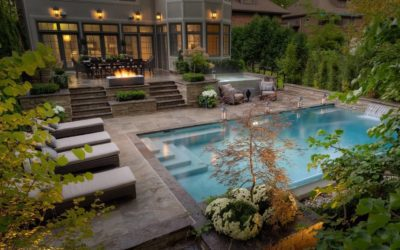 Downunda Insight: Luxury Pool Design from Creation to Realization Part 2