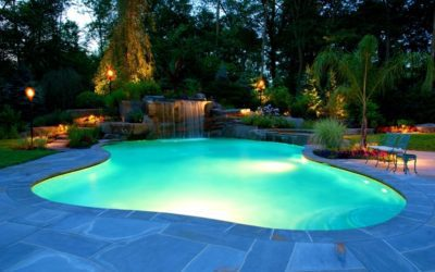Saltwater or Freshwater Pools